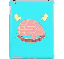 Dramatical Murder Jerry Blaine iPad Case/Skin