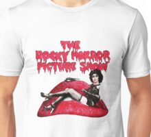 The rocky horror picture show Unisex T-Shirt
