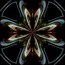 Pinwheel  by Diane Johnson-Mosley