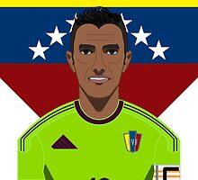 Juan Arango by Daniel Astudillo