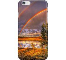 Rainbow iPhone Case/Skin
