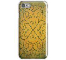 Heartvine iPhone Case/Skin