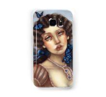 Ode To Memory Samsung Galaxy Case/Skin