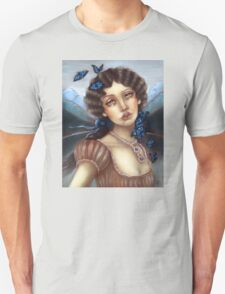 Ode To Memory T-Shirt