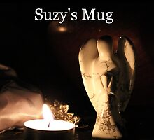 Suzy's Mug by Vicki Spindler (VHS Photography)