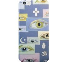 Ingredients Of Human Society 2 iPhone Case/Skin