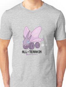 ALL-TERRAIN Venomoth Unisex T-Shirt