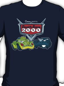 Death Race 2000 T-Shirt