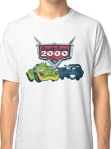 Death Race 2000 Classic T-Shirt