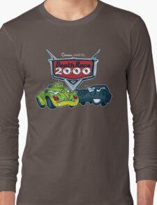 Death Race 2000 Long Sleeve T-Shirt