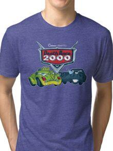 Death Race 2000 Tri-blend T-Shirt