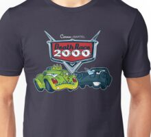 Death Race 2000 Unisex T-Shirt
