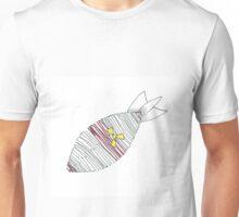 Bomb by WRTISTIK Unisex T-Shirt