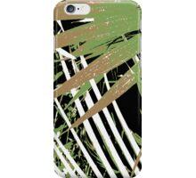 Palms Away VIII iPhone Case/Skin