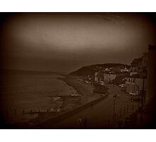Cromer Beach, Norfolk Photographic Print