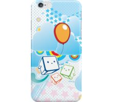 The Magic Thing iPhone Case/Skin