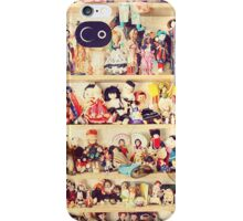 Dolls- A collection iPhone Case/Skin
