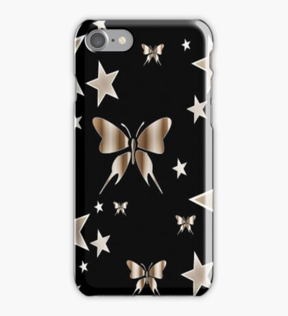Star Sparkle iPhone Case/Skin