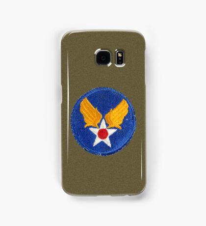 US Army Air Forces ~Hap Arnold Emblem Samsung Galaxy Case/Skin