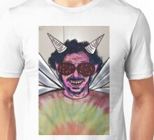 Loki, lord of the flies.  Unisex T-Shirt