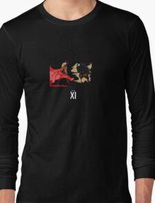 """Jordan 11 """"72-10"""" Long Sleeve T-Shirt"""