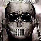 RUFUS the Death Machine by JP Grafx