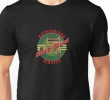 Rat Rod Service Unisex T-Shirt