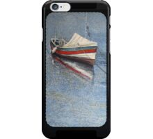 Pilot Me B iphone iPhone Case/Skin
