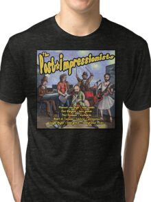 The Post-Impressionists Tri-blend T-Shirt