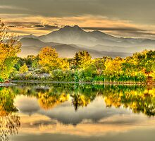 Golden Moments, Gilded Dreams by nikongreg
