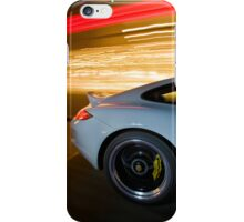 Porsche 911 Sport Classic iPhone Case/Skin
