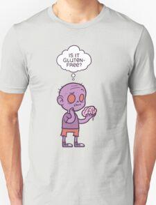 Gluten-free Zombie T-Shirt