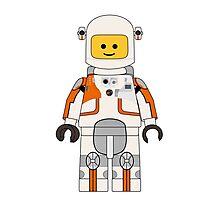 Lego Watney Photographic Print