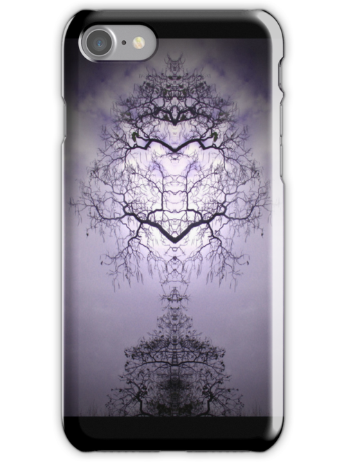 Untitled (iPhone Case) by Heather King