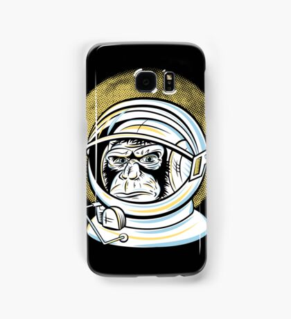 Space Monkey Samsung Galaxy Case/Skin