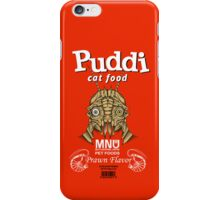 Puddi iPhone Case/Skin