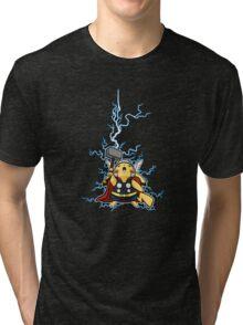 pikathor Tri-blend T-Shirt