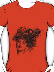 Rusty Lady T-Shirt