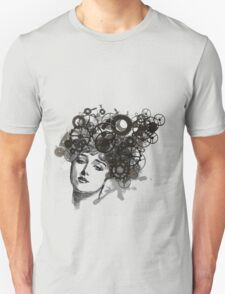 Rusty Lady Unisex T-Shirt