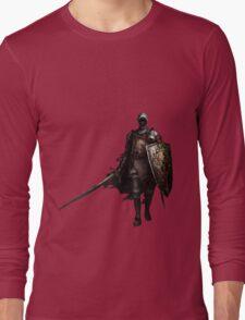 Balder Knight Long Sleeve T-Shirt