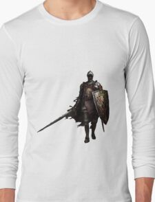 Balder Knight Long Sleeve T-Shirt
