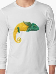 CAMALEZORCA Long Sleeve T-Shirt