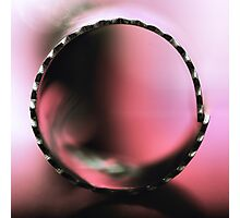 Core the apple (2)... Photographic Print