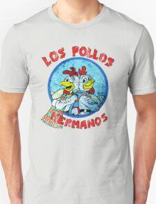 Los Pollos Hermanos Wink (retro) Unisex T-Shirt
