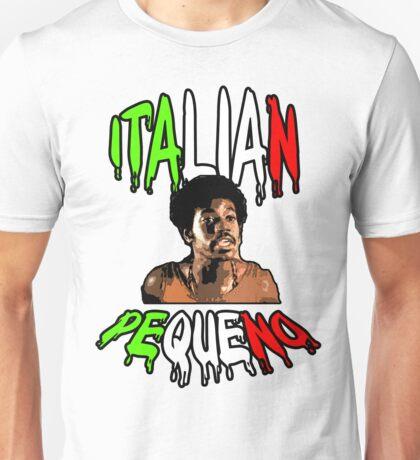 ZE PEQUENO H++ CLOTHING Unisex T-Shirt