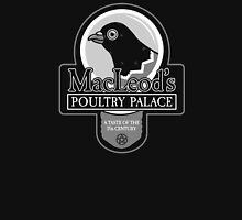 MacLeod's Poultry Palace Unisex T-Shirt