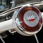 '50 Ford Steering Wheel by dlhedberg