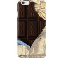 Iphone case 'Chocolate' iPhone Case/Skin