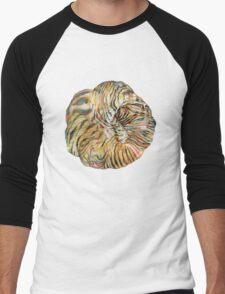 Fearful Symmetry Men's Baseball ¾ T-Shirt