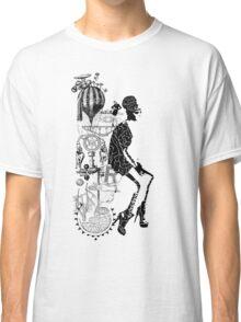 Neutrino   Classic T-Shirt